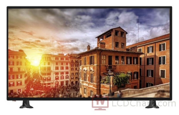 "Panasonic 50"" 4K Ultra HD Smart TV / TC-50CX400"