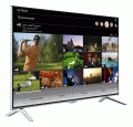 "Panasonic 50"" 4K Ultra HD Smart TV / TC-50CX400 photo"