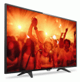 "Philips 40"" Ultra Slim Full HD TV / 40PFK4101/12 photo"
