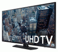 "Samsung 60"" 4K UHD Smart TV / UN60JU6400 photo"