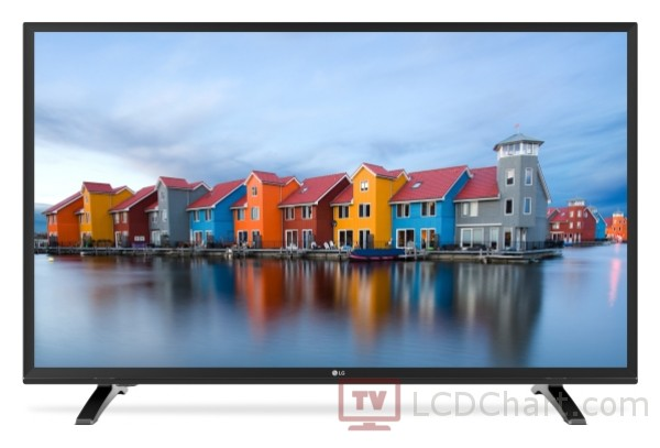 "LG 43"" Full HD LED TV / 43LH5000"