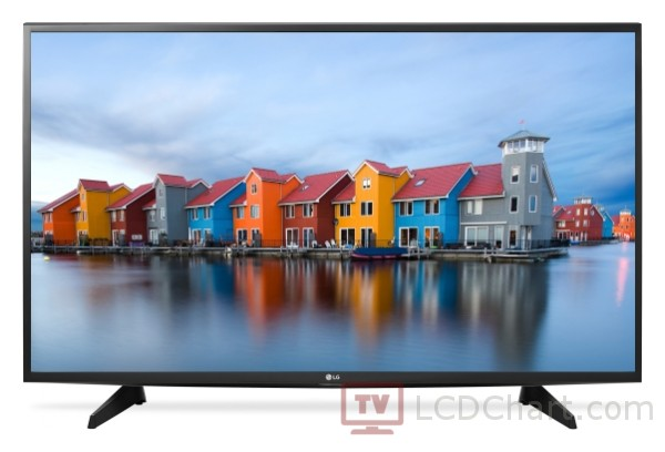 "LG 55"" Full HD Smart LED TV / 55LH5750"