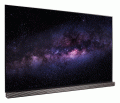 "LG 65"" Signature OLED 4K HDR Smart TV / OLED65G6P photo"