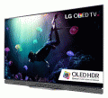 "LG 65"" E6 OLED 4K HDR Smart TV / OLED65E6P photo"