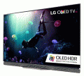 "LG 55"" E6 OLED 4K HDR Smart TV / OLED55E6P photo"