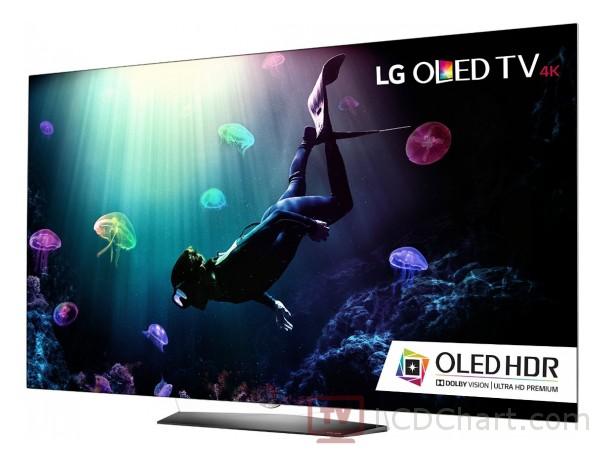 lg 55 b6 oled 4k hdr smart tv 2016 specifications. Black Bedroom Furniture Sets. Home Design Ideas