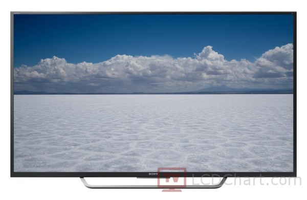 "Sony 49"" Bravia 4K Ultra HD TV / XBR49X700D"