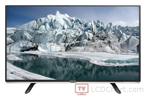 "Panasonic 40"" Viera Full HD Smart TV / TX40DS400"