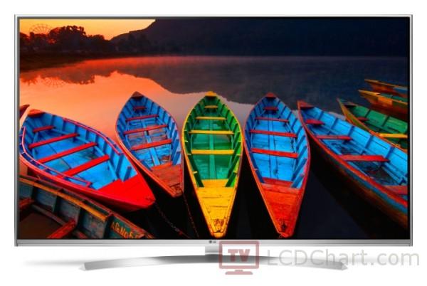 "LG 60"" Super UHD 4K HDR Smart LED TV / 60UH8500"