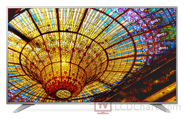 "LG 65"" 4K UHD HDR Smart LED TV / 65UH6550"