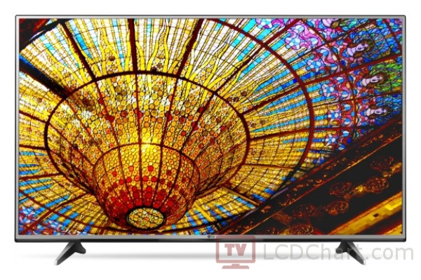 "LG 60"" 4K UHD Smart LED TV / 60UH6150"