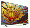 "LG 60"" 4K UHD Smart LED TV / 60UH6150 photo"