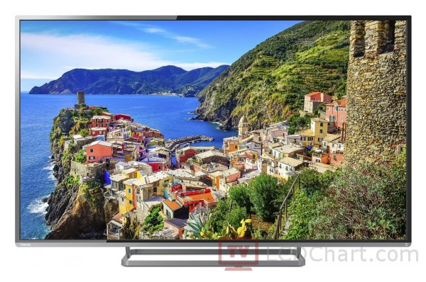 "Toshiba 58"" 4K UHD Smart TV / 58L8400U"