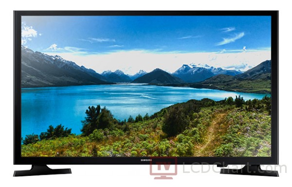 "Samsung 32"" HD Ready LED TV / UN32J4000"