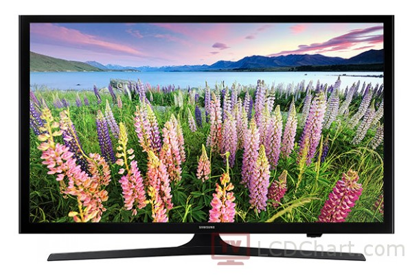 "Samsung 40"" Full HD Smart LED TV / UN40J5200"