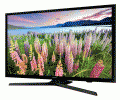 "Samsung 40"" Full HD Smart LED TV / UN40J5200 photo"