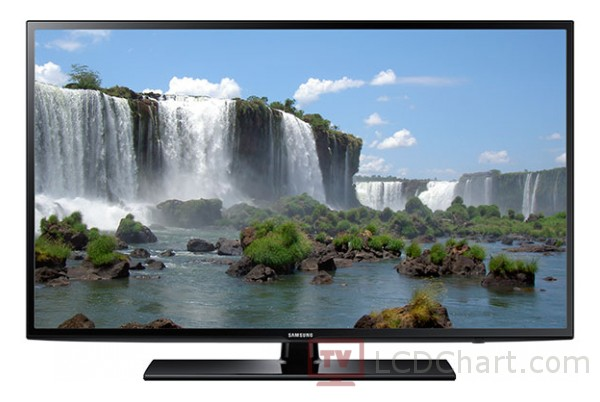 "Samsung 60"" Full HD Smart LED TV / UN60J6200"