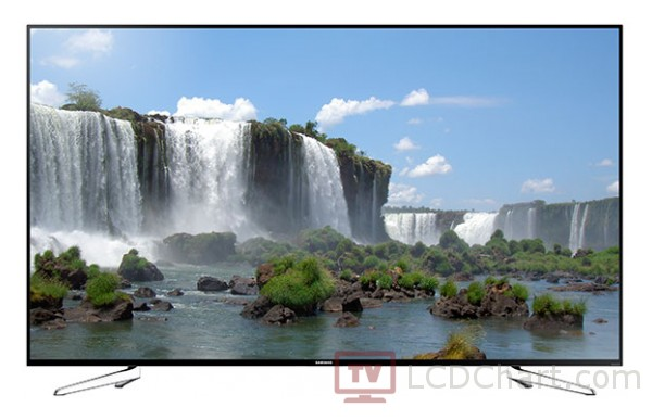 "Samsung 75"" Full HD Smart LED TV / UN75J6300"