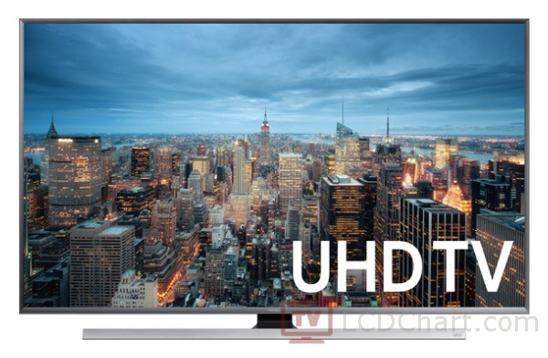 "Samsung 75"" 4K Ultra HD Smart LED TV / UN75JU7100"