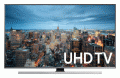 "Samsung 75"" 4K Ultra HD Smart LED TV (UN75JU7100)"