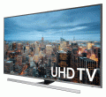 "Samsung 75"" 4K Ultra HD Smart LED TV / UN75JU7100 photo"