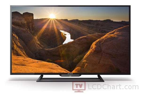 "Sony 40"" Full HD Smart LED TV / KDL40R510C"