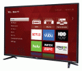 "TCL 48"" 1080p Roku Smart LED TV / 48FS3750 photo"