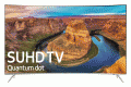"Samsung 49"" Curved 4K Ultra HD Smart LED TV (UN49KS8500)"