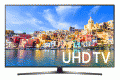 "Samsung 55"" 4K Ultra HD Smart LED TV (UN55KU7000)"
