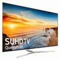 "Samsung 65"" 4K Ultra HD Smart LED TV / UN65KS9000 photo"