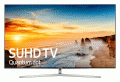 "Samsung 75"" Curved Quantum Dot 4K SUHD LED TV (UN75KS9000)"