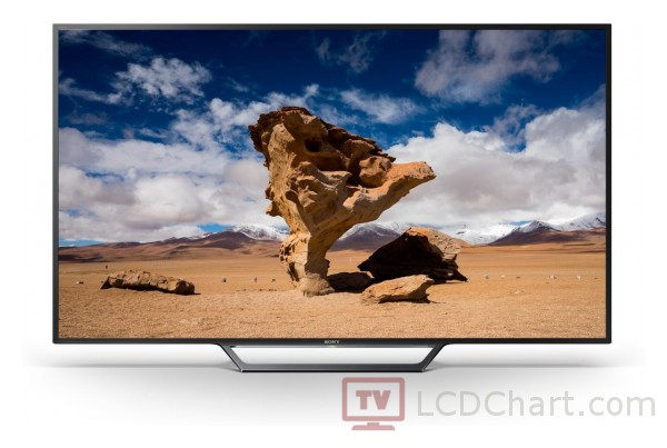 "Sony 48"" 1080p Smart LED TV / KDL48W650D"