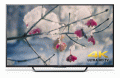 "Sony 55"" Bravia 4K Ultra HD Smart LED TV (XBR55X810C)"