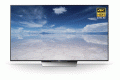 "Sony 55"" Bravia 4K Ultra HD Smart LED TV (XBR55X850D)"