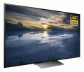 "Sony 75"" 4K Ultra HD Smart LED TV / XBR75X940D photo"