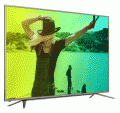 "Sharp 60"" Aquos 4K Ultra HD Smart LED TV / LC-60N7000U photo"