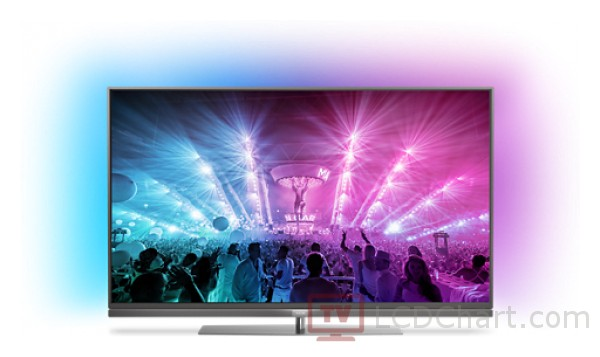"Philips 49"" 4K UHD Smart LED Android TV / 49PUS7181/12"