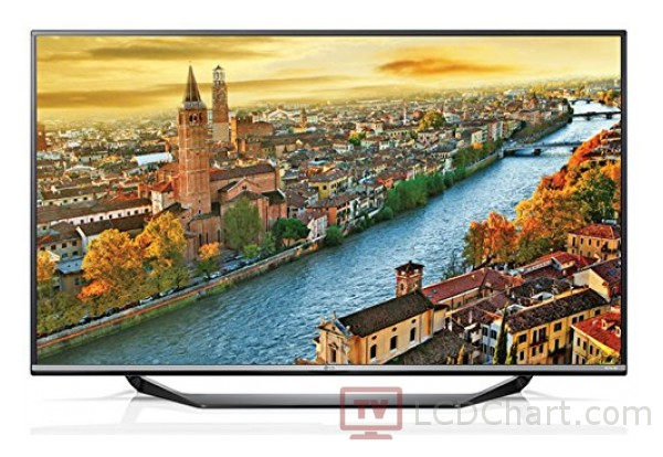 "LG 79"" 4K Ultra HD Smart LED TV / 79UF770V"