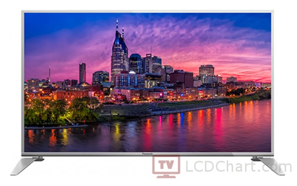 "Panasonic 43"" Full HD Smart LED TV / TC-43DS630"