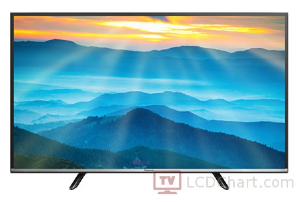"Panasonic 49"" Viera Full HD Smart LED TV / TC-49DS600"