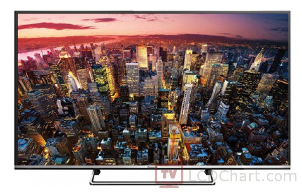 "Panasonic 55"" Viera 4K Ultra HD Smart LED TV / TC-55DX700"