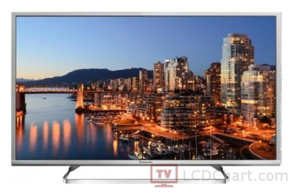 "Panasonic 50"" Viera Full HD Smart LED TV / TX-50DS630"