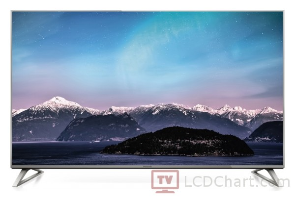 "Panasonic 58"" Viera 4K Ultra HD Smart LED TV / TX-58DX700"