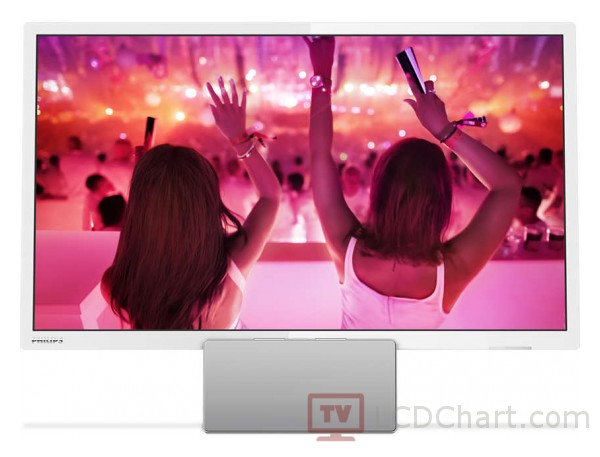 "Philips 24"" Full HD LED TV / 24PFK5211/12"