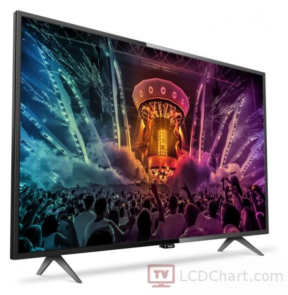 philips 43 4k ultra hd smart led tv 2016 specifications. Black Bedroom Furniture Sets. Home Design Ideas