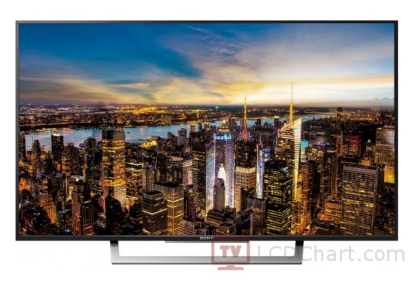 "Sony 43"" 4K Ultra HD Smart LED TV / KD43XD8305"