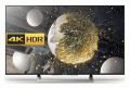 "Sony 49"" 4K Ultra HD Smart LED TV (KD49XD8099)"