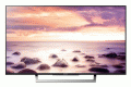 "Sony 49"" 4K Ultra HD Smart LED TV (KD49XD8305)"