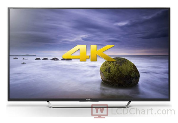 "Sony 65"" 4K Ultra HD Smart LED TV / KD65XD7505"