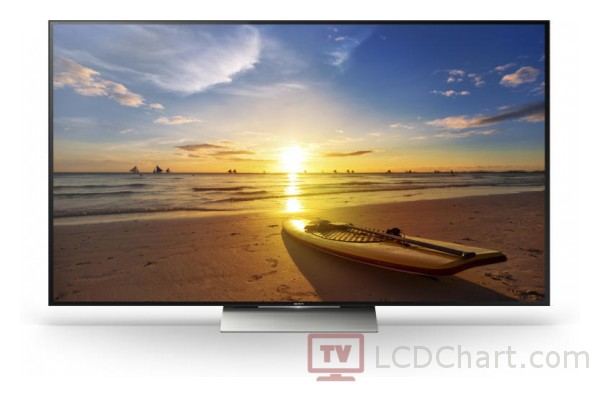 "Sony 65"" 4K Ultra HD Smart LED TV / KD65XD9305"